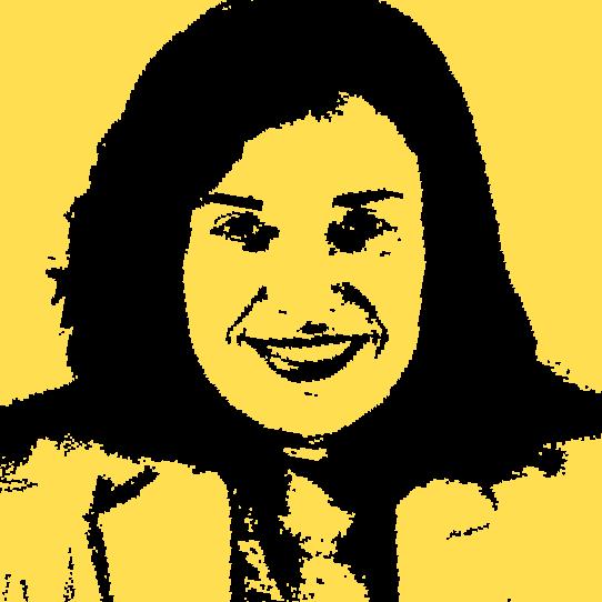 Ana Paula Candeloro*