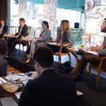 Grupo de Discussão Relações Societárias - Amarras do voto
