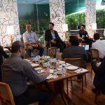 Grupo de Discussão Venture Capital e Empreendedorismo - Startups bilionárias