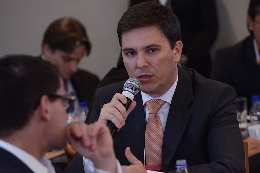 """""""O conselheiro deve ter um juízo de valor sobre a orientação de voto que chega a ele"""", Matheus Corredato Rossi, diretor jurídico do IBGC"""