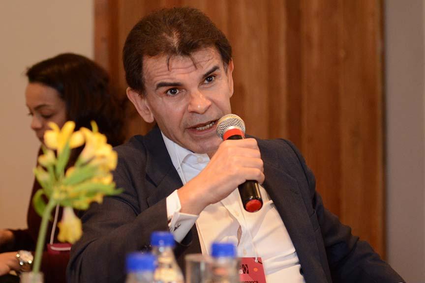 """""""O relatório do auditor não substitui a necessidade de divulgação de informações relevantes pela companhia"""", Reginaldo Ferreira Alexandre, diretor de corporate finance da ProxyCon"""