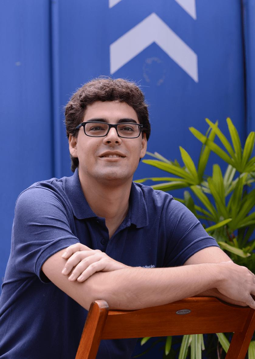 Tiago Mitraud (Foto: Régis Filho)