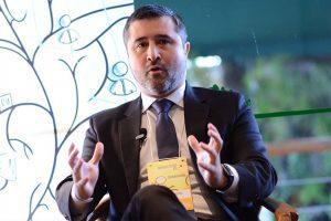 """""""Hoje é mais fácil ganhar dinheiro no mundo digital do que sair armado para assaltar um banco"""", Fernando Carbone, porta-voz para a área de cibersegurança da Kroll Brasil"""