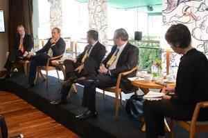 Grupo de Discussão - Segredos Corporativos