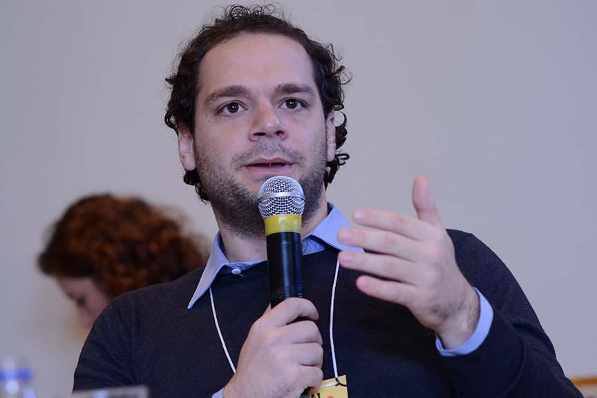 """""""A pior coisa para o investidor é ser pego de surpresa. TI pode ser um campo minado que ele desconhece"""", Tiago Reis, sócio-fundador da Suno Research"""