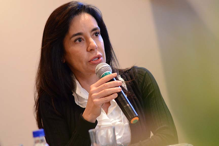 """""""A grande complicação são os ativos de concessão de empresas na Lava Jato. Eles estão no fim da fila"""", Cristiana Ferraz, sócia da área de reestruturação da STS GAEA"""
