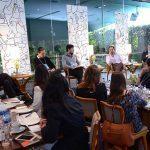 Grupo de Discussão | Investimentos sociais