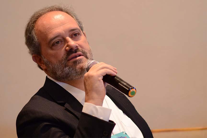 """""""Afinal, depois de tudo isso, no que o governo elevou o seu compliance?"""", Marcello D'Angelo, consultor da Camargo Corrêa"""