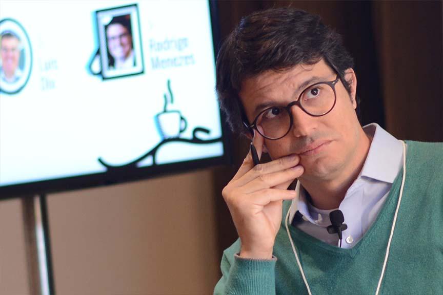 """""""Temos startups preparadas no Brasil para receber investimentos sociais?"""", Rodrigo Menezes, sócio do Derraik e Menezes Advogados"""