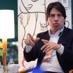 """""""A tecnologia não tem de ser a protagonista, mas sim o meio de viabilizar a inteligência"""", João Thiago Poço, gerente de desenvolvimento de negócios da MIcrosoft no Brasil"""