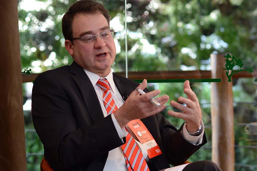 """""""A grande virtude da reforma tributária atual é ser discutida pelas pessoas certas: os economistas"""", Gileno Barreto, sócio da PwC"""