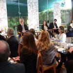 Grupo de Discussão | Corrupção e responsabilidade