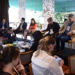 Grupo de Discussão | Uma norma para as securitizadoras