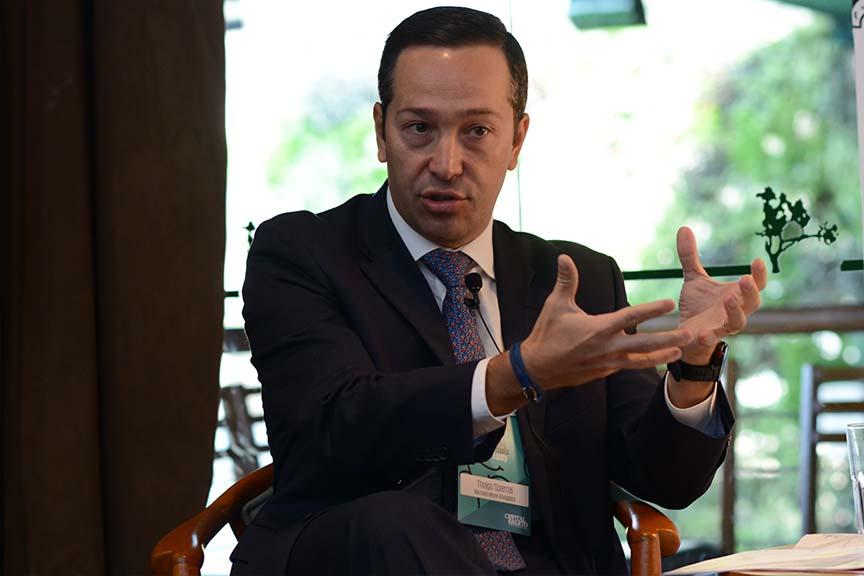 """""""Os M&As estão mais complexos após a Lei anticorrupção. Mas isso é um mal necessário"""", Thiago Spercel, sócio do Machado Meyer Advogados"""