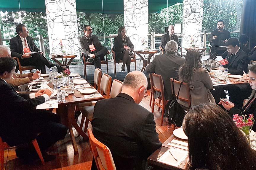 Grupo de Discussão Tributação   Reforma tributária