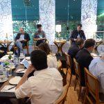 Grupo de discussão | Inovação corporativa