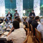Grupo de discussão   Inovação corporativa