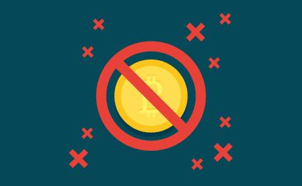 Bitcoins no precipício?