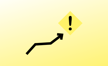 Sinal amarelo