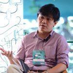 """""""Ainda não enxergamos devidamente a China como um grande polo de tecnologia"""", In Hsieh, CEO da China – Brazil Internet Promotion Agency"""