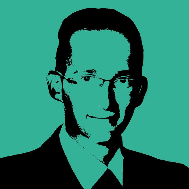 Rodrigo L. Knudsen*