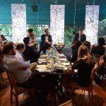 Grupo de Discussão | Negócios da China