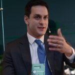 """""""As dúvidas de fatores ESG não são comuns no Brasil. Lá fora isso elas são muito mais frequentes"""", José Ricardo Elbel Simão, diretor de relações com investidores da AES Brasil"""
