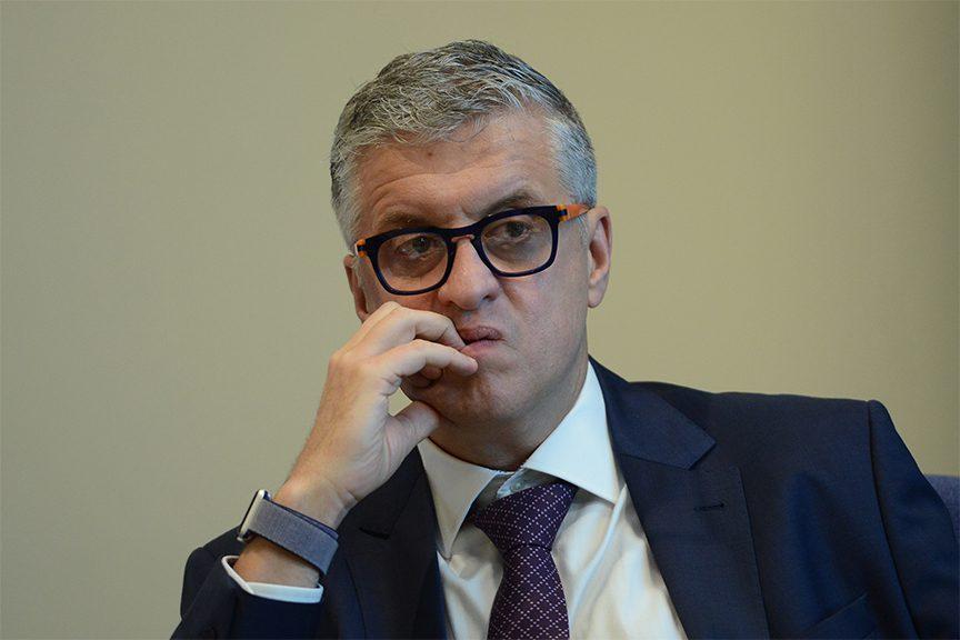 """""""A disrupção das lawtechs traz oportunidade para melhorar serviços e fazer coisas diferentes"""", Fernando Serec, CEO de TozziniFreire Advogados"""