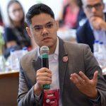 """""""Há muitas mudanças em curso. A dúvida é se o planeta nos dará tempo para isso"""", Marcel Fukayama, co-fundador do Sistema B Brasil"""