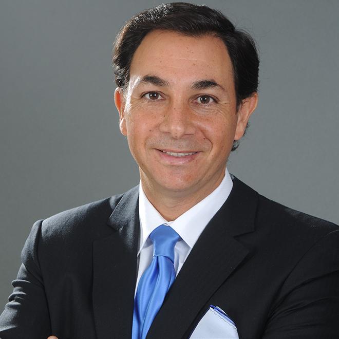 Esteban Elias*