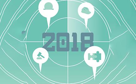 Agenda para 2018