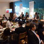 Grupo de Discussão | Competitividade ameaçada