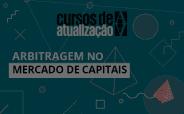 Curso de Arbitragem no Mercado de Capitais
