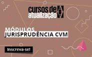 Módulos Jurisprudência CVM