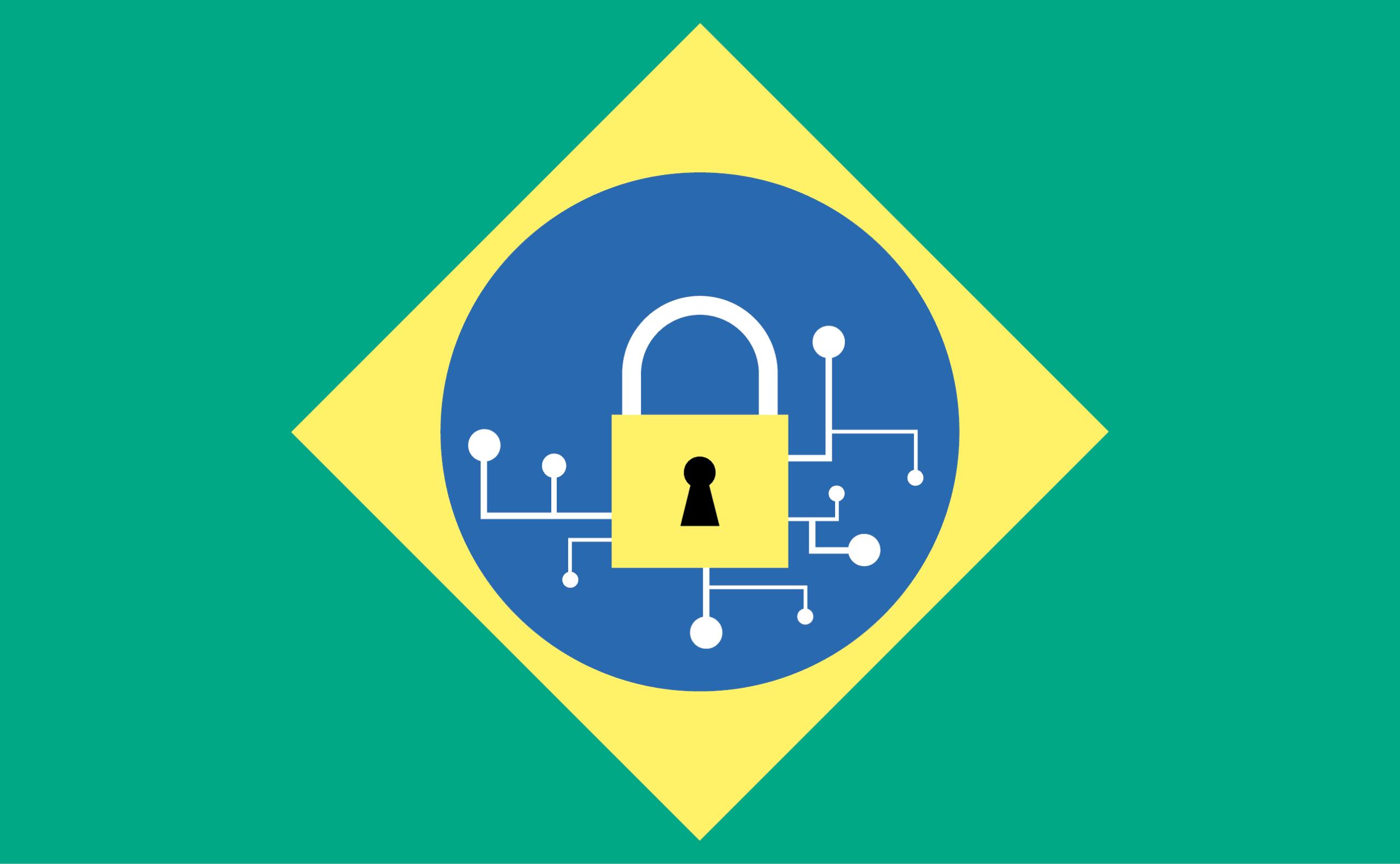 GDPR, versão brasileira
