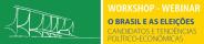 Workshop sobre eleições e tendências político-econômicas no Brasil