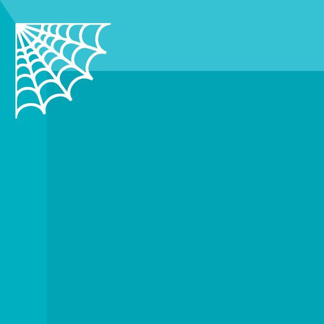 Ilustração de uma teia de aranha na parede representando a defasagem ocasionada pela perda de funcionários da SEC