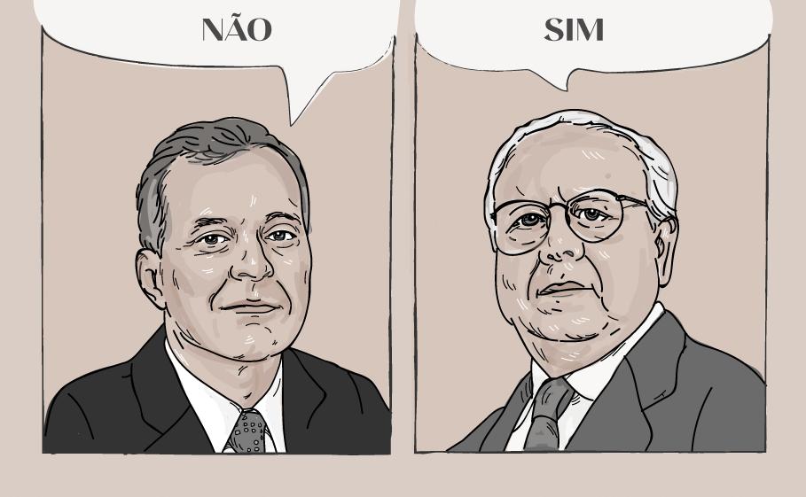 Ilustração de Leonardo Pereira e Ary Oswaldo Mattos Filho. A Lei 13.506 confere poderes excessivos à CVM?