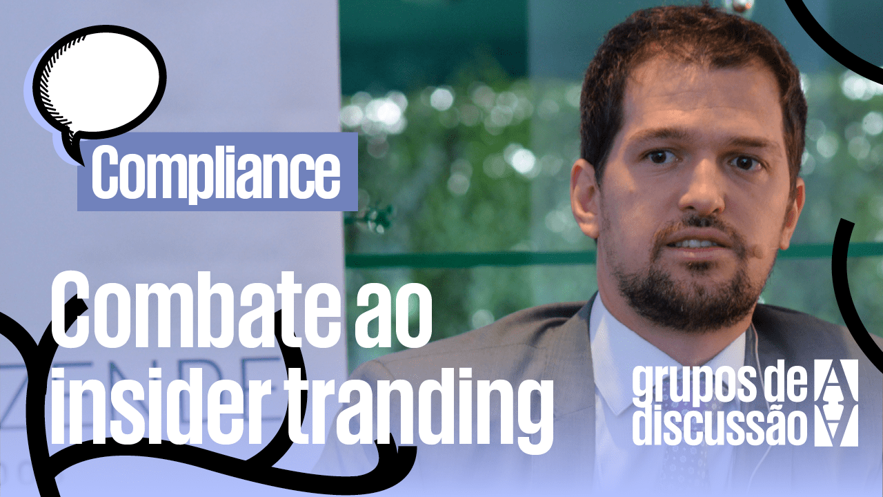 Combate ao insider trading