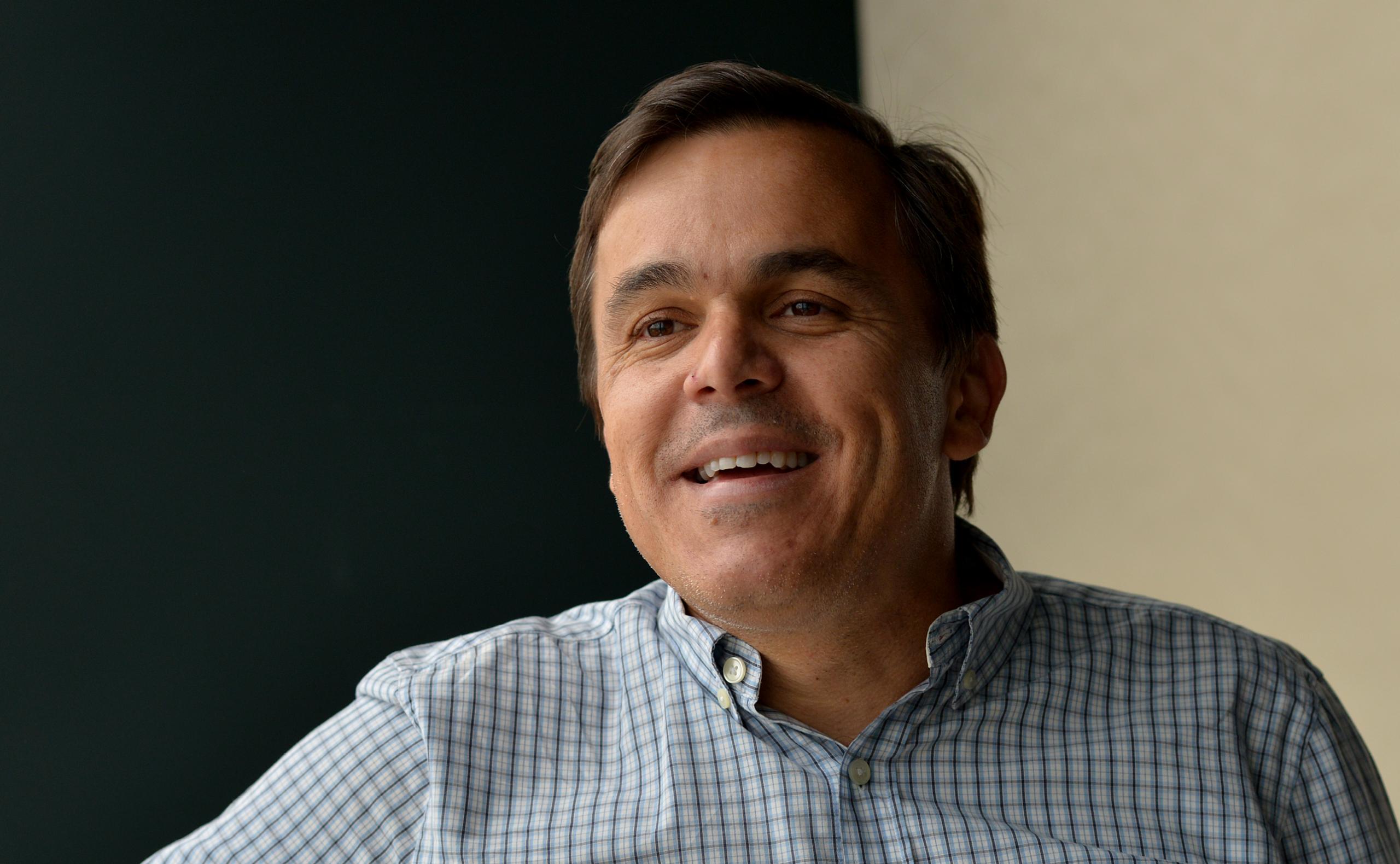Gestora de Pierre Schurmann quer investir em mil startups