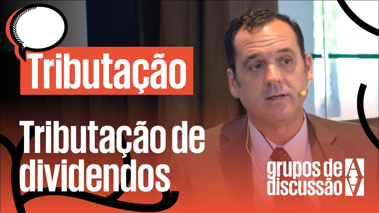 Tributação de dividendos no Brasil