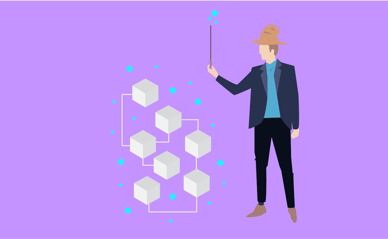 Blockchain: 30 aplicações inovadoras