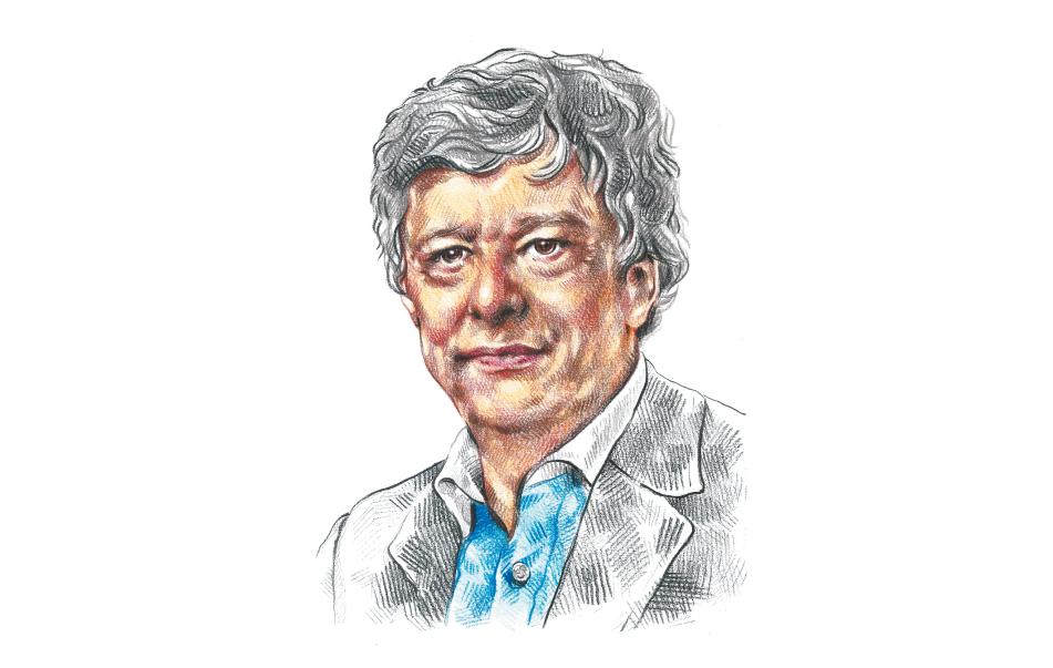 Jorge Caldeira critica liberalismo autoproclamado