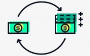 Como funcionam as ofertas retail liquidity provider