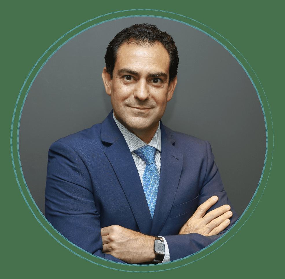 Carlos Ferrari sócio-fundador do NFA Advogados
