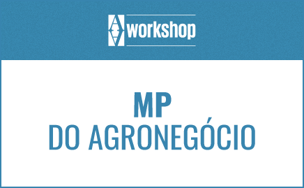 [POSTERGADO] MP do Agronegócio
