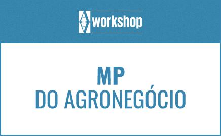 Workshop MP do Agro