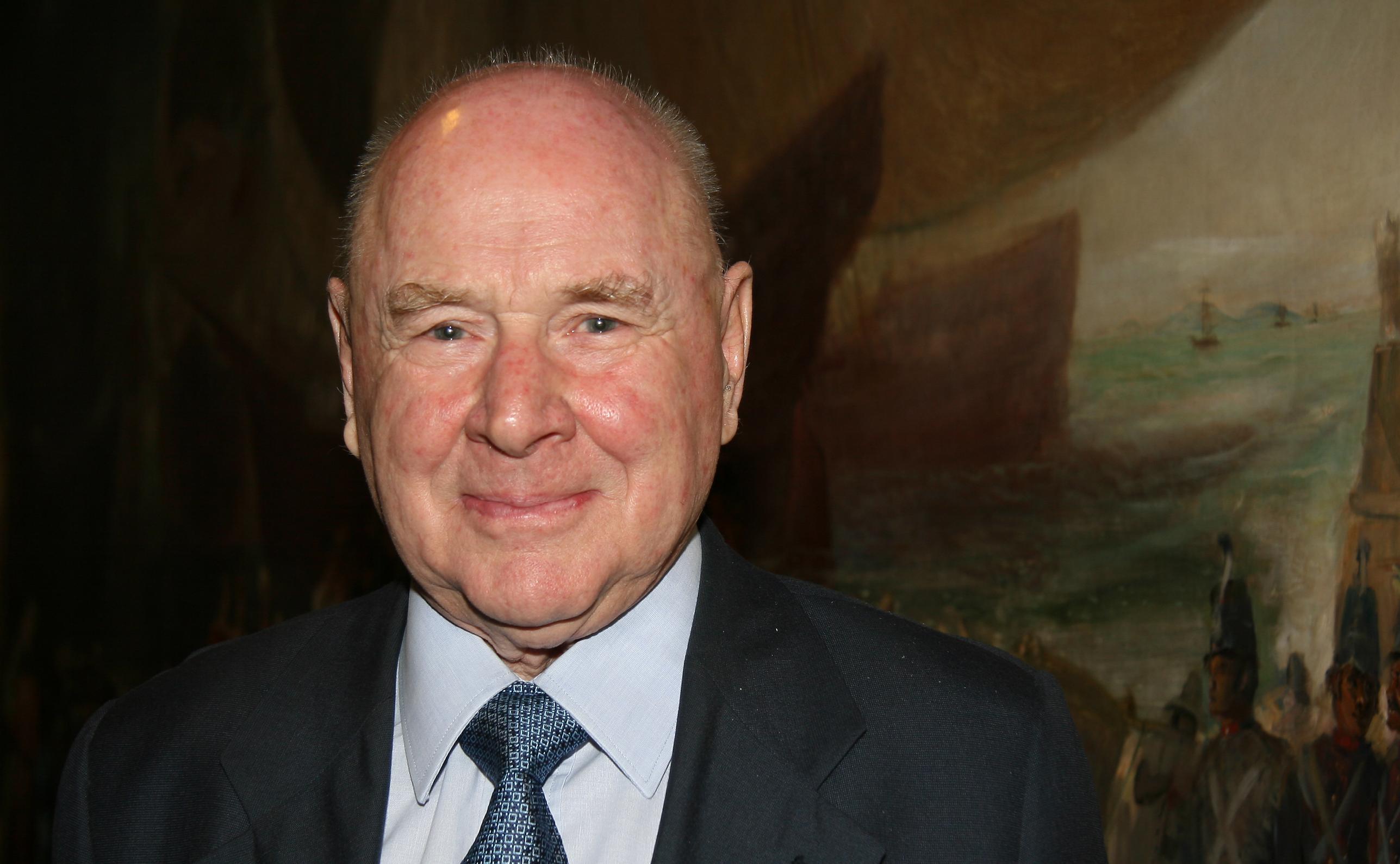 Expoente da governança corporativa, Bengt Hallqvist morre aos 88 anos
