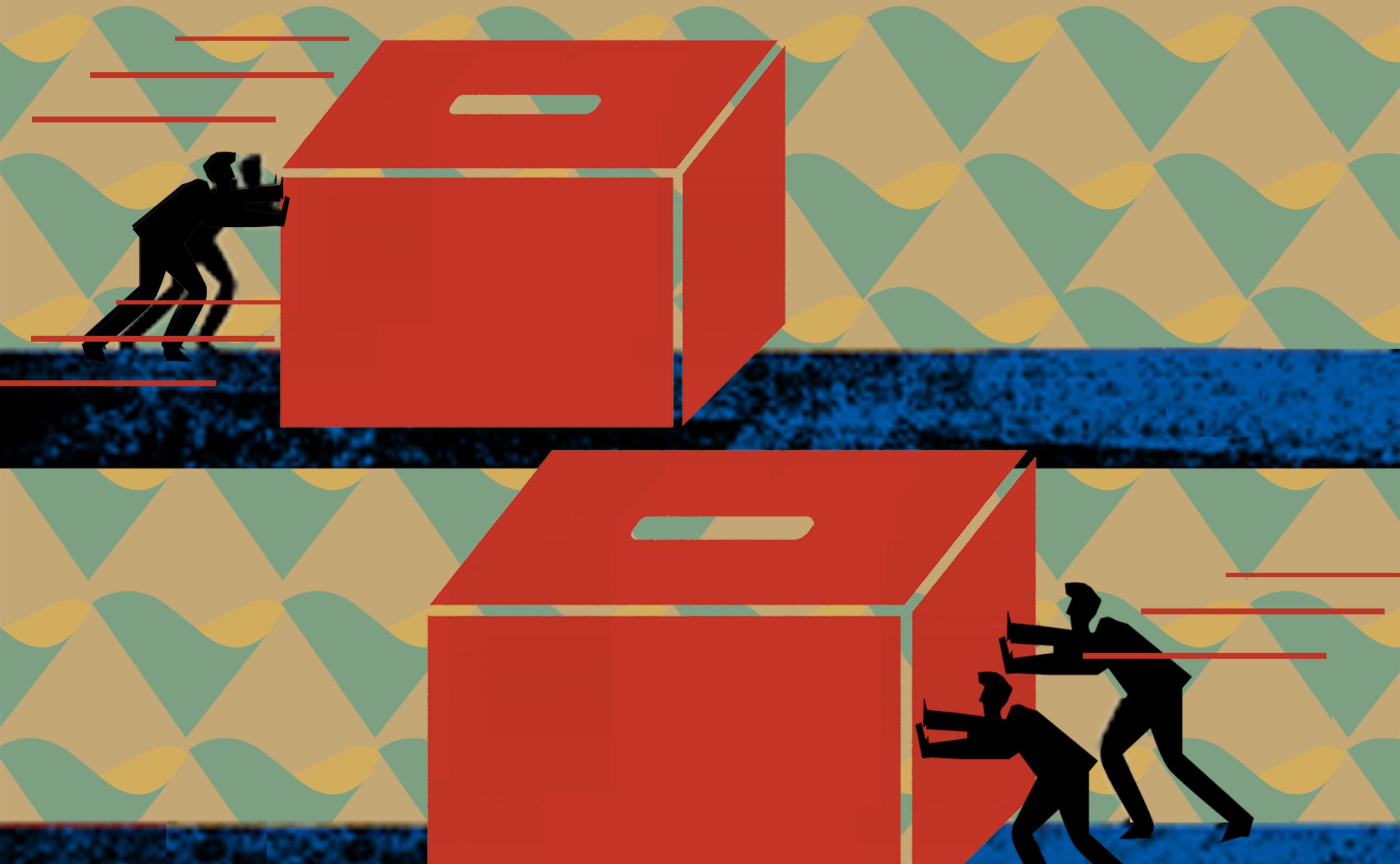 Divergência na Vale motiva orientação da CVM para eleição em separado