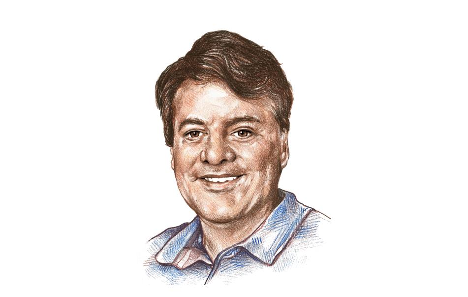"""Alexandre Fialho: """"Modelos de cultura organizacional estão falidos"""""""